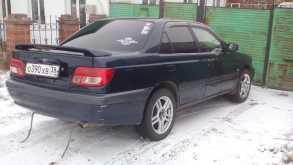 Тулун Carina 1996