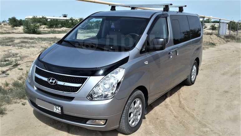 Hyundai Grand Starex, 2014 год, 1 580 000 руб.