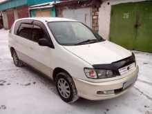 Ангарск Тойота Ипсум 1997