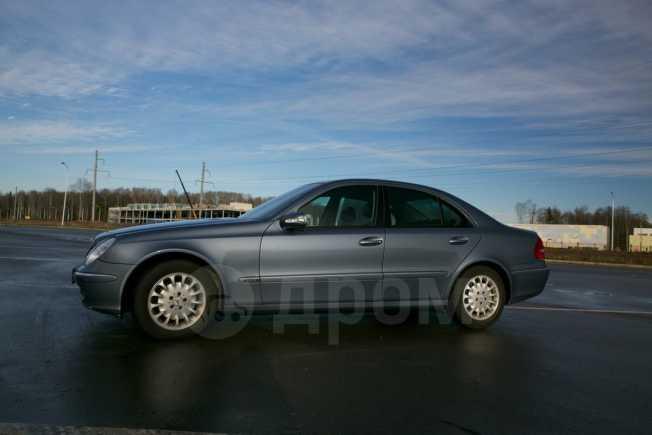 Mercedes-Benz E-Class, 2004 год, 450 000 руб.