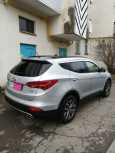 Hyundai Santa Fe, 2013 год, 1 375 000 руб.
