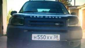 Черемхово Freelander 2002