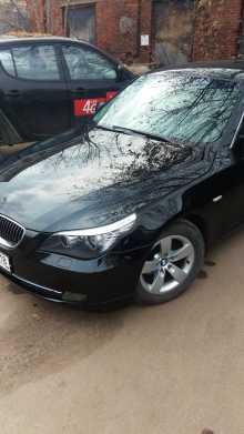 Ижевск BMW 5-Series 2008