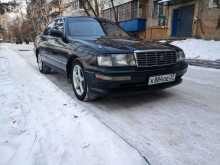 Хабаровск Тойота Краун 1994