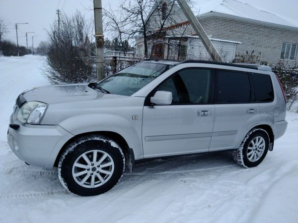 Nissan X-Trail, 2005 год, 505 000 руб.