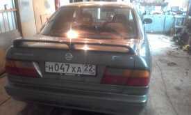 Славгород Примера 1991