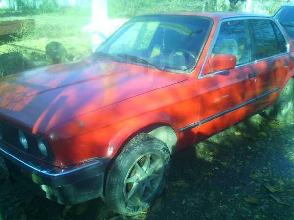 BMW 3-Series, 1988 год, 70 000 руб.
