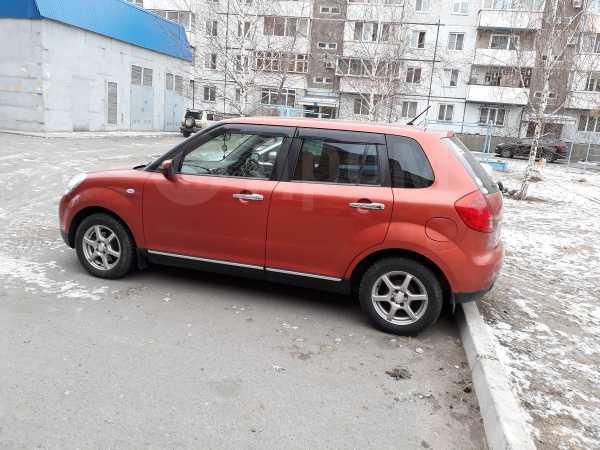 Mazda Verisa, 2009 год, 410 000 руб.