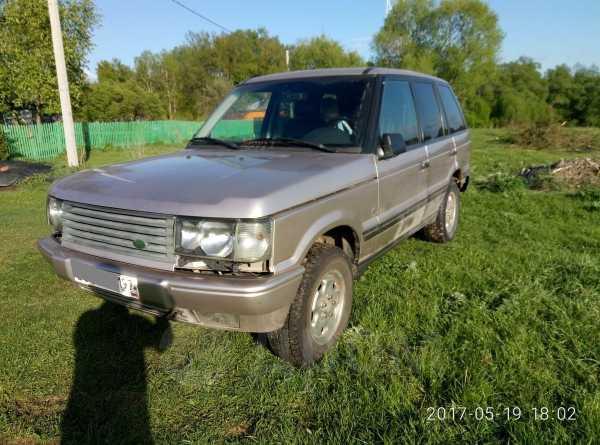 Land Rover Range Rover, 2001 год, 295 000 руб.
