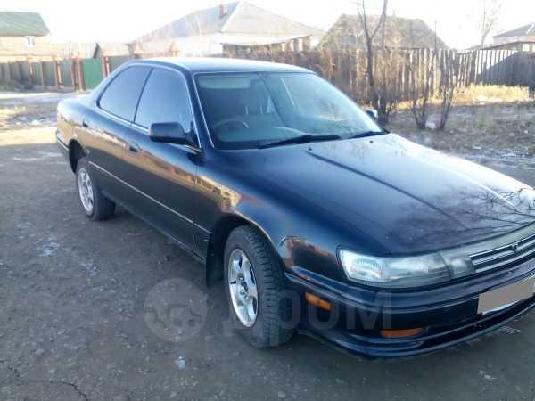 Toyota Vista, 1991 год, 123 000 руб.