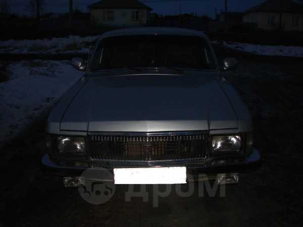 ГАЗ 3102 Волга, 2004 год, 130 000 руб.