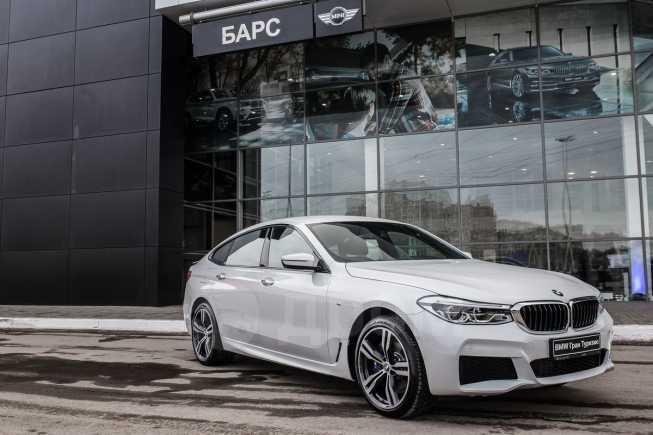 BMW 6-Series Gran Turismo, 2017 год, 4 299 000 руб.