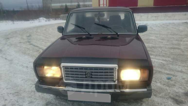 Лада 2107, 2005 год, 37 000 руб.