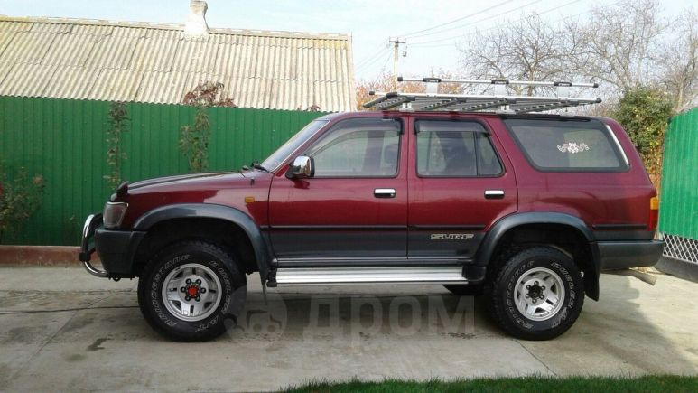 Toyota Hilux Surf, 1994 год, 560 000 руб.