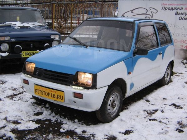 Лада 1111 Ока, 1997 год, 41 000 руб.