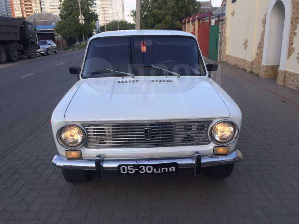 Лада 2101, 1977 год, 150 000 руб.