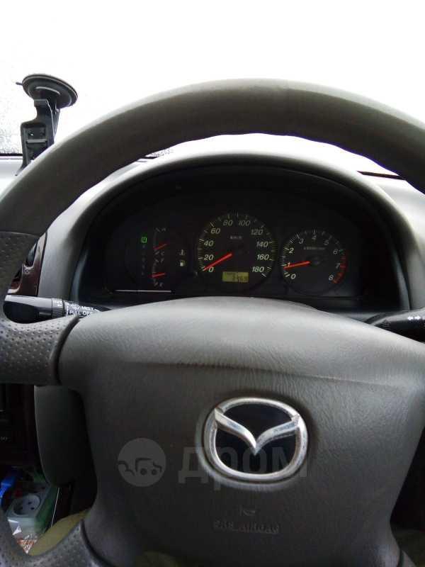Mazda Capella, 2001 год, 205 000 руб.