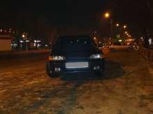 Черногорск 2115 Самара 2009