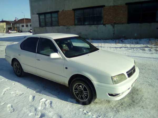 Toyota Vista, 1996 год, 135 000 руб.