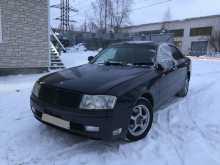 Хабаровск Ниссан Глория 2001