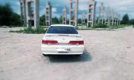 Уссурийск Тойота Марк 2 2000