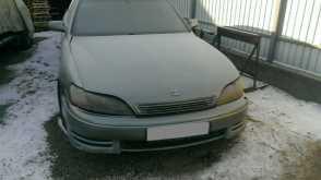 Нижнеудинск Тойота Виндом 1995