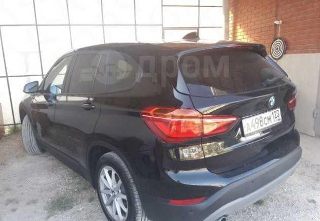 BMW X1, 2016 год, 1 850 000 руб.