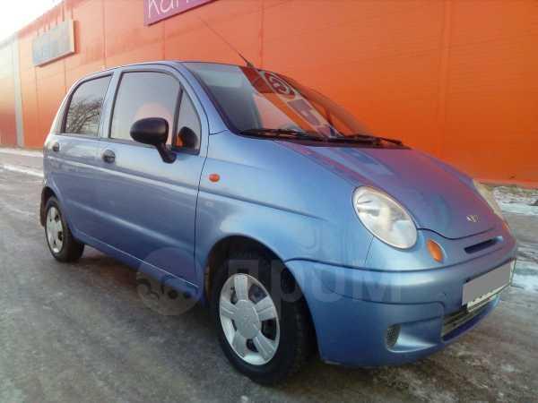Daewoo Matiz, 2007 год, 137 000 руб.