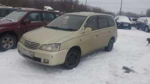 Новосибирск Тойота Гайя 2000