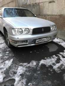 Владивосток Ниссан Глория 1995
