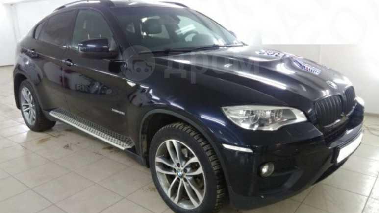 BMW X6, 2013 год, 1 950 000 руб.