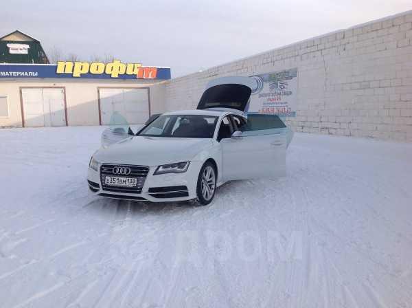 Audi S7, 2012 год, 2 200 000 руб.