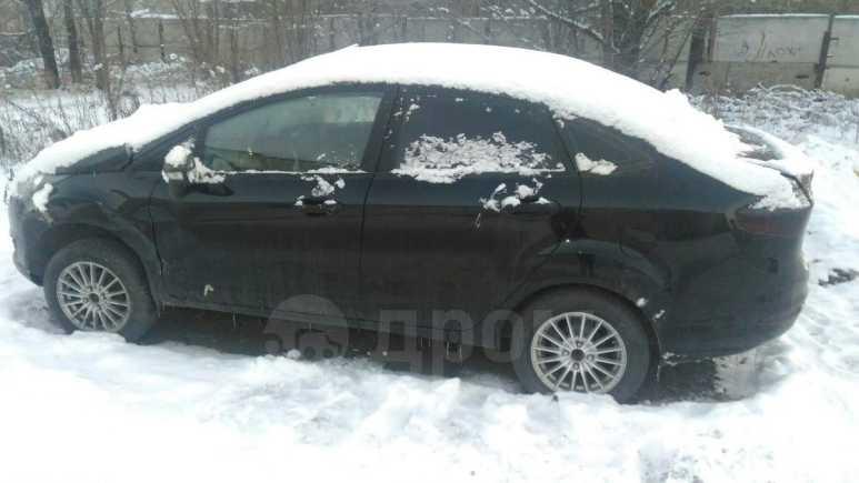 Ford Fiesta, 2015 год, 125 000 руб.