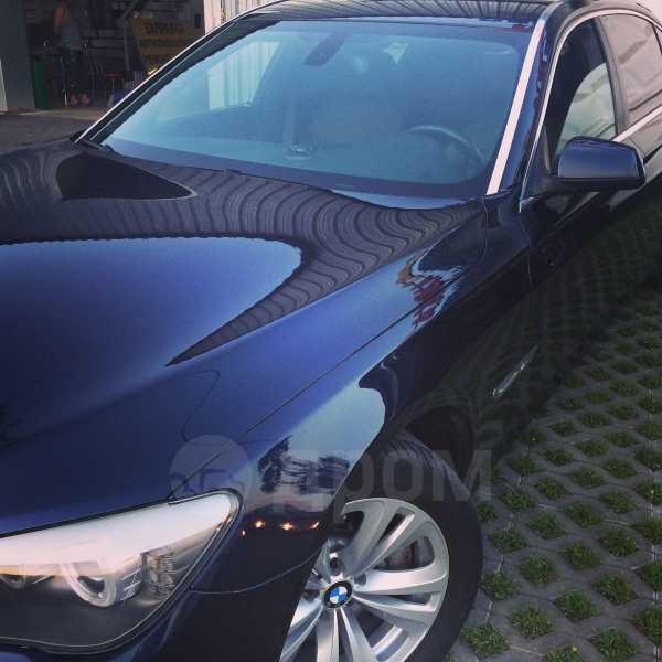 BMW 7-Series, 2011 год, 1 040 000 руб.