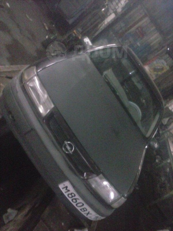 Opel Vectra, 2017 год, 40 000 руб.