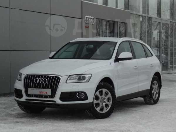 Audi Q5, 2015 год, 2 170 000 руб.