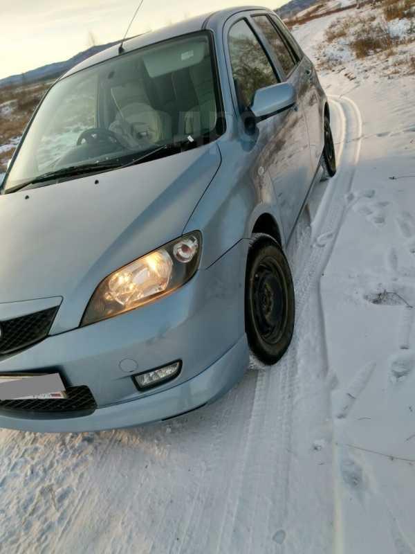 Mazda Demio, 2005 год, 300 000 руб.