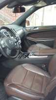 Mercedes-Benz GL-Class, 2013 год, 2 900 000 руб.
