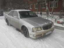 Иркутск Ниссан Глория 1984
