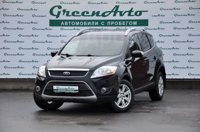 Ford Kuga, 2011 год, 699 000 руб.