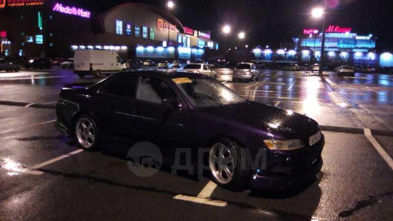 Toyota Mark II, 1992 год, 470 000 руб.