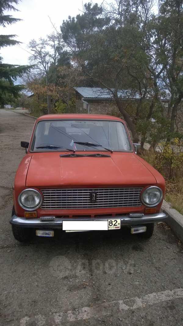 Лада 2101, 1984 год, 40 000 руб.