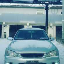 Якутск Альтеза 1999