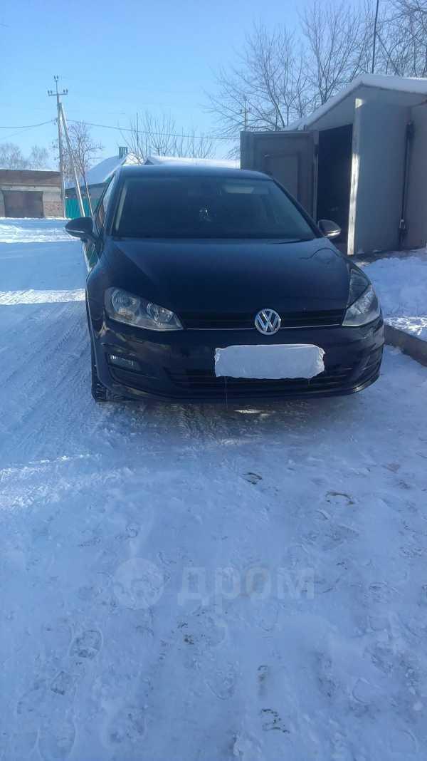 Volkswagen Golf, 2013 год, 660 000 руб.