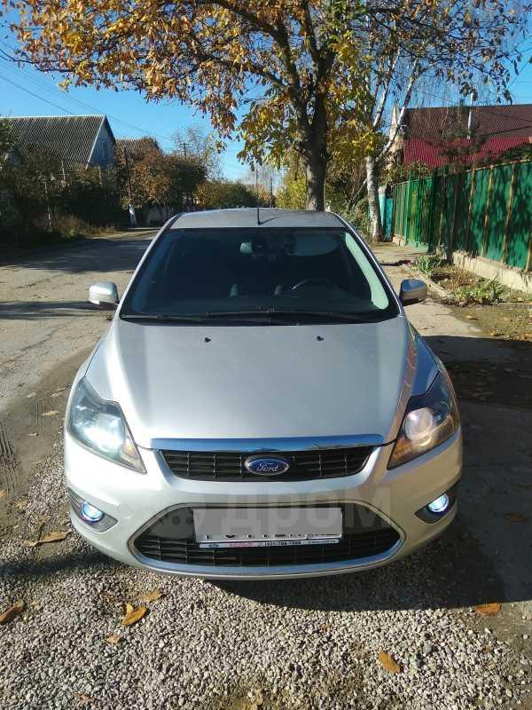Ford Focus, 2009 год, 390 000 руб.
