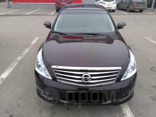 Nissan Teana, 2013 год, 955 000 руб.