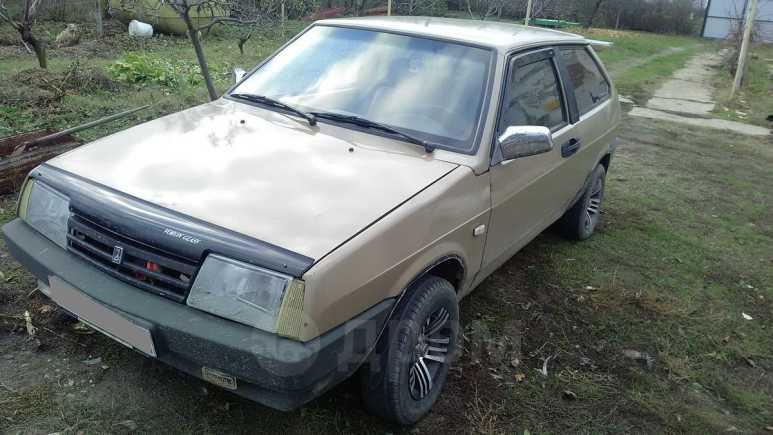 Лада 2108, 1987 год, 60 000 руб.