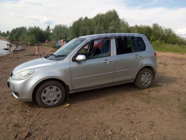 Mazda Demio, 2006 год, 230 000 руб.