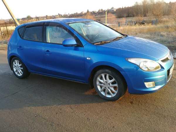 Hyundai i30, 2009 год, 373 000 руб.