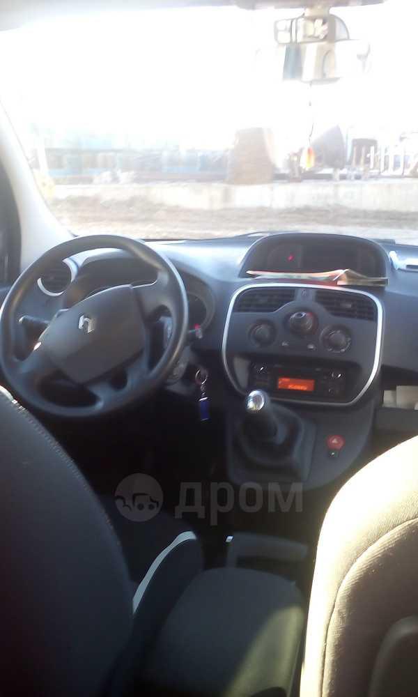 Renault Kangoo, 2013 год, 650 000 руб.